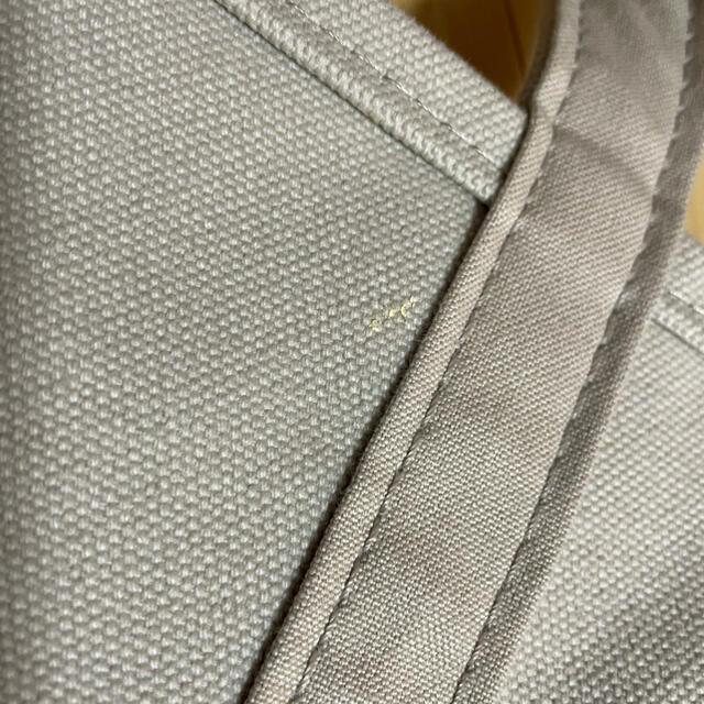 ORCIVAL(オーシバル)のオーシバル トートバック レディースのバッグ(トートバッグ)の商品写真