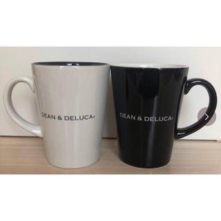 DEAN & DELUCA - 【新品未使用】DEAN&DELUCA  ペア マグカップセット