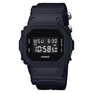 ジーショック(G-SHOCK)の【新品箱タグ付】国内正規品 CASIO Gショック ミリタリーブラック(腕時計(デジタル))