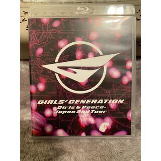 少女時代 〜Girls & Peace〜 Japan 2nd Tour〜