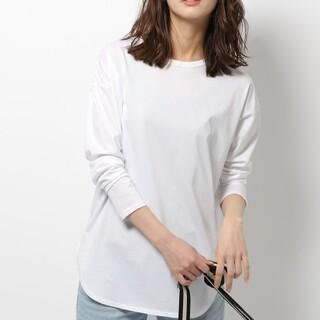 バンヤードストーム(BARNYARDSTORM)のBARNYARDSTORM バンヤードストーム プレーティングロンT(Tシャツ(長袖/七分))