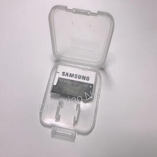 SAMSUNG - 送料込新品マイクロSDカード(TF CARD)変換アダプタ