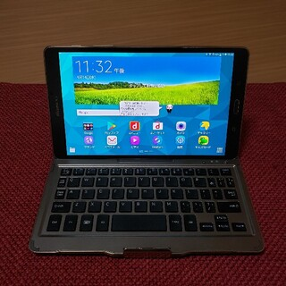 SAMSUNG - SAMSUNG サムスン GALAXY Tab S 8.4 SC-03G