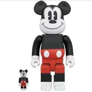 ベアブリック ミッキーマウス2020(キャラクターグッズ)