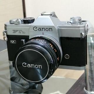 Canon - ♦CANON  FTb♦古いカメラ♦