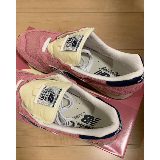 New Balance(ニューバランス)のM1300 AD aime leon dore メンズの靴/シューズ(スニーカー)の商品写真