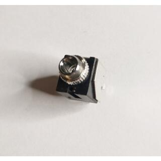 3.5mm モノラル ジャック ヘッドフォン パネル取り付け(エフェクター)