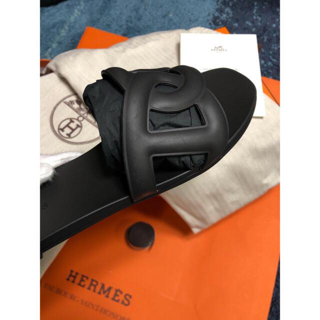 Hermes(エルメス)の新品 定番商品★エルメス サンダル アロハ  ビ-チサンタル レディースの靴/シューズ(サンダル)の商品写真