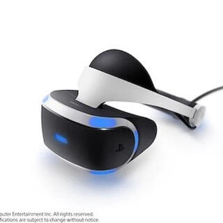PlayStation VR - 【大特価】PSVR PlayStation VR カメラ付 美品