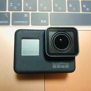 ゴープロ(GoPro)の【早い者勝ち!】GoPro HERO5 hero5(コンパクトデジタルカメラ)