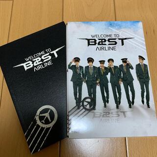 BEAST(現Highlight) LIVE DVD(K-POP/アジア)
