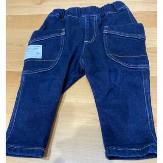 MARKEY'S - マーキーズ 90 パンツ ズボン タックパンツ サルエルパンツ