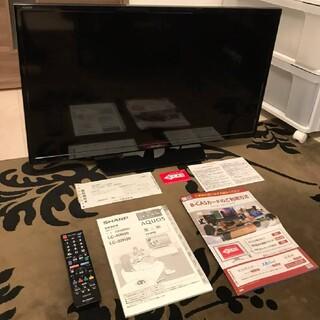 AQUOS - SHARP AQUOS LC-32H30  32型テレビ 美品です!!