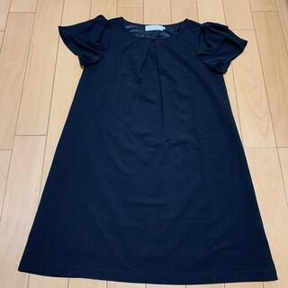クチュールブローチ(Couture Brooch)のCouture Brooch ワンピース 38(Mサイズ)(ひざ丈ワンピース)