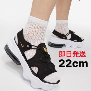 NIKE - 22cm NIKE AIR MAX KOKO SANDAL エアマックスココ
