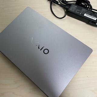 バイオ(VAIO)のVAIO S11 LTE内蔵モデル i5 6200U 4GB 128GB(ノートPC)