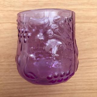 イッタラ(iittala)のイッタラ フルッタ タンブラー 25cl アメジスト(グラス/カップ)