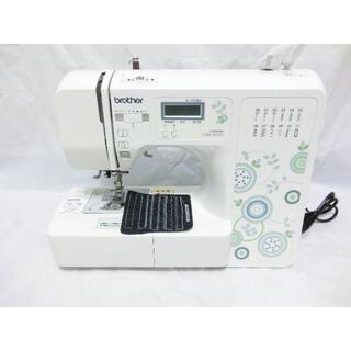 整備済 ブラザーコンピューターミシン OB500