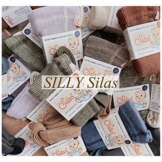 こども ビームス - SILLY Silas Footless (レギンスタイプ)