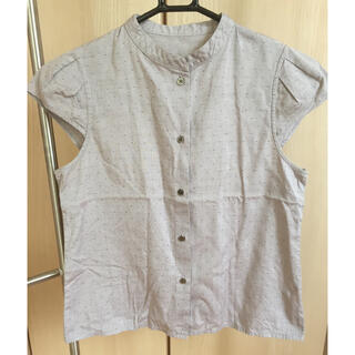 プーラフリーム(pour la frime)のプーラフリーム ブラウス(Tシャツ/カットソー)