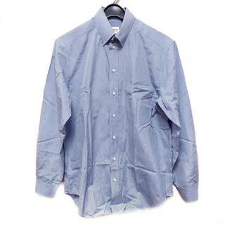 アルマーニ コレツィオーニ(ARMANI COLLEZIONI)のアルマーニコレッツォーニ サイズ39 メンズ(シャツ)