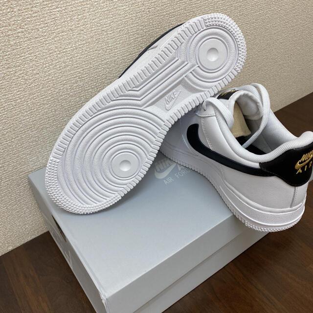 NIKE(ナイキ)の【セール】ナイキNIKEエアフォース1'07エッセンシャルAIR FORCE 1 レディースの靴/シューズ(スニーカー)の商品写真