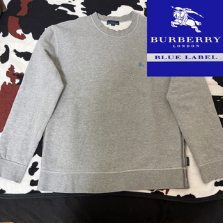 BURBERRY BLUE LABEL - BUBBERY LONDON BLUE LABLE