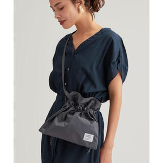 BEAUTY&YOUTH UNITED ARROWS - greenlabelrelaxing Parrot Canvas サコッシュ