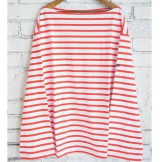 COMOLI - outil バスクシャツ