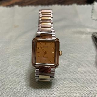 ラドーダイヤスター中古レディース(Swissムーブメント)(腕時計)