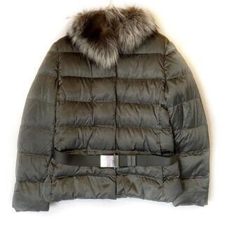 PRADA - プラダ ダウンジャケット サイズ42 M美品
