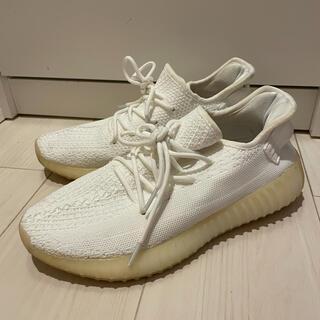 adidas - アディダス イージーブースト ホワイト