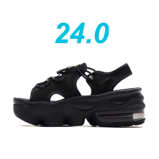 NIKE(ナイキ)のナイキ ウィメンズ エア マックス ココ サンダル24cm レディースの靴/シューズ(サンダル)の商品写真