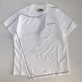 kolor - FENG CHEN WANG T-SHIRT | WHITE Tシャツ