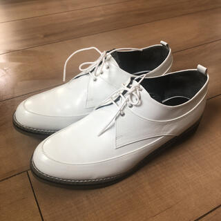 カルヴェン(CARVEN)のカルヴェン CARVEN 靴 美品 23.5(ローファー/革靴)