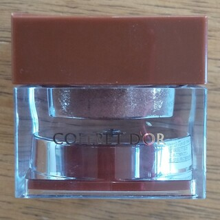 コフレドール(COFFRET D'OR)のコフレドール3Dトランスカラー アイ&フェイス EX-05アーモンド(アイシャドウ)