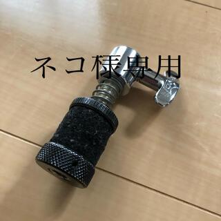 【ネコ様専用】REMOハイハットクラッチ(シンバル)