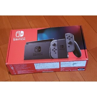 Nintendo Switch - 任天堂 SWITCH 本体 新型モデル 付属品完備 動作確認済 スイッチ