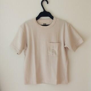 UNIQLO - ユニクロ 140 Tシャツ 新品未使用