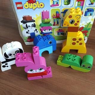Lego - レゴ Duplo ブロック