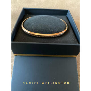 Daniel Wellington - Daniel Wellington バングル 新品未使用