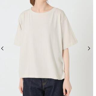 IENA - 【alvana/アルヴァナ】別注DAIRY OVERSIZE Tシャツ 未開封