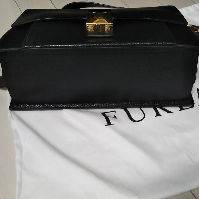 Furla(フルラ)のFURLA ショルダーバッグ 黒 レディースのバッグ(ショルダーバッグ)の商品写真