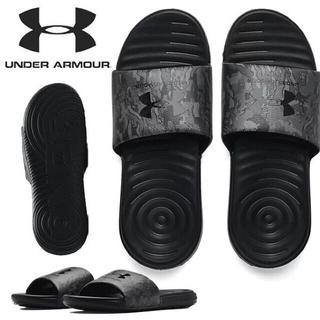UNDER ARMOUR - アンダーアーマー サンダル  UA M ANSA GRAPHIC  26cm