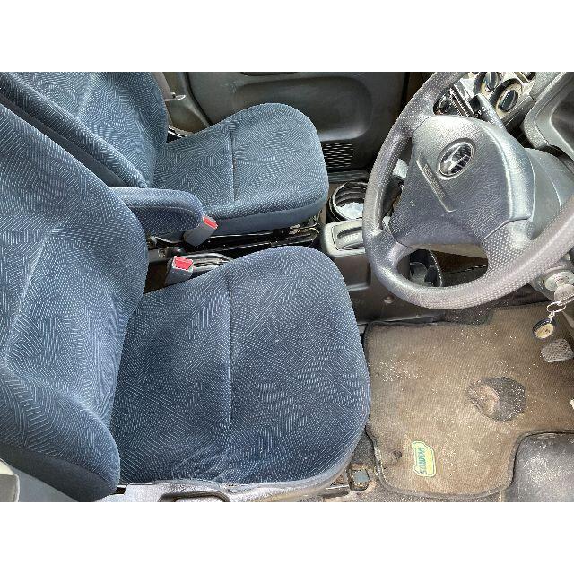 ホンダ(ホンダ)のホンダ バモス 4WD H15年 車検R4年3月31日 170000k 自動車/バイクの自動車(車体)の商品写真