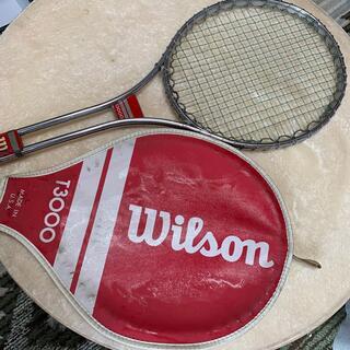 ウィルソン(wilson)のWilson  t3000(ラケット)