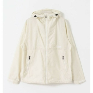 THE NORTH FACE - 新品☆THE NORTH FACE COMPACT JKT コンパクトジャケット