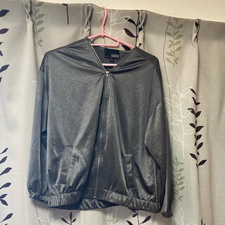 シマムラ(しまむら)のHKジャケット(ナイロンジャケット)