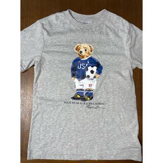 POLO RALPH LAUREN - ポロラルフローレン Tシャツ 140cm (size:8)