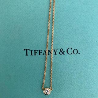 Tiffany & Co. - ティファニーダイヤモンドモンドバイザヤード 刻印入り